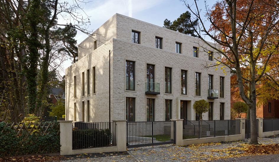 Nalbach Nalbach Gesellschaft Von Architekten Mbh